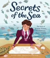 Jacket Image For: Secrets of the Sea