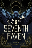 Jacket Image For: The Seventh Raven