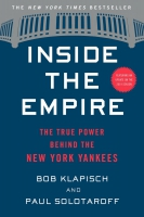 Jacket Image For: Inside the Empire