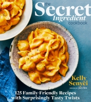 Jacket Image For: The Secret Ingredient Cookbook