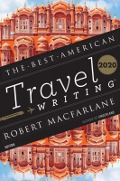 Jacket Image For: The Best American Travel Writing 2020