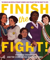 Jacket Image For: Finish the Fight!