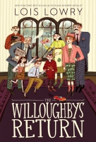 Jacket Image For: The Willoughbys Return