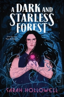 Jacket Image For: A Dark and Starless Forest