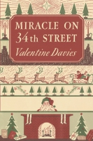 Jacket Image For: Miracle on 34th Street