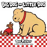 Jacket Image For: Big Dog and Little Dog