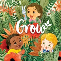 Jacket Image For: Grow