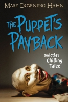 Jacket Image For: The Puppet's Payback and Other Chilling Tales