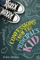 Jacket Image For: Confessions from the Principal's Kid