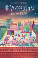 Jacket Image For: The Vanderbeekers Lost and Found