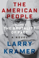 Jacket Image For: The American People: Volume 2