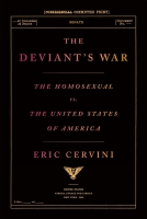 Jacket Image For: The Deviant's War
