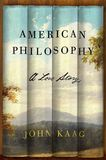 Jacket Image For: American Philosophy