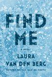 Jacket Image For: Find Me