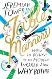 Jacket Image For: Table Manners