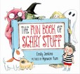 Jacket Image For: The Fun Book of Scary Stuff