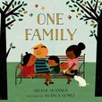Jacket Image For: One Family