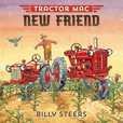 Jacket Image For: Tractor Mac New Friend