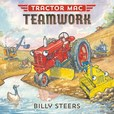 Jacket Image For: Tractor Mac Teamwork
