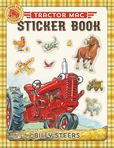 Jacket Image For: Tractor Mac Sticker Book