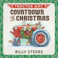 Jacket image for Tractor Mac Countdown to Christmas