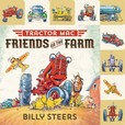 Jacket Image For: Lift-the-Flap Tab: Tractor Mac: Friends on the Farm