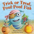 Jacket Image For: Trick or Treat Pout-Pout Fish