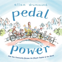 Jacket Image For: Pedal Power