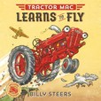 Jacket Image For: Tractor Mac Learns to Fly