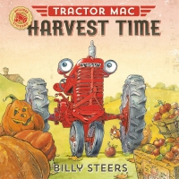 Jacket Image For: Tractor Mac Harvest Time