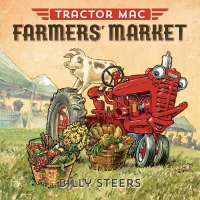 Jacket Image For: Tractor Mac Farmers' Market