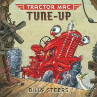 Jacket Image For: Tractor Mac Tune-Up