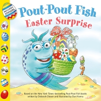 Jacket Image For: Pout-Pout Fish: Easter Surprise