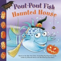 Jacket Image For: Pout-Pout Fish: Haunted House