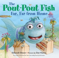 Jacket Image For: The Pout-Pout Fish, Far, Far from Home