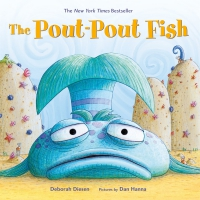Jacket Image For: The Pout-Pout Fish