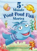 Jacket Image For: 5-Minute Pout-Pout Fish Stories