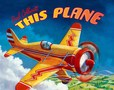 Jacket Image For: This Plane