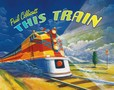 Jacket Image For: This Train