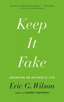 Jacket Image For: Keep It Fake