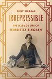 Jacket image for Irrepressible