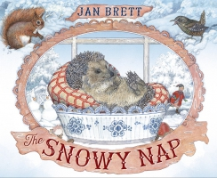 Jacket Image For: The Snowy Nap