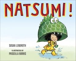 Jacket Image For: Natsumi!