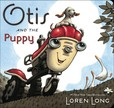 Jacket Image For: Otis and the Puppy