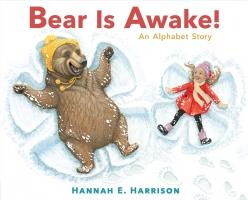 Jacket Image For: Bear Is Awake!