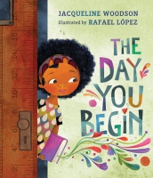 Jacket Image For: The Day You Begin