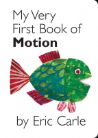 Jacket Image For: My Very First Book of Motion