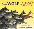 Jacket Image For: From Wolf to Woof