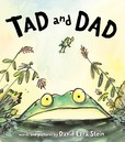 Jacket Image For: Tad and Dad