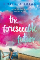 Jacket Image For: The Foreseeable Future